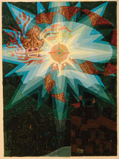Jung´s vision